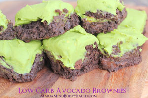 halloween-fun-and-super-healthy-brownies | Maria Mind Body Health