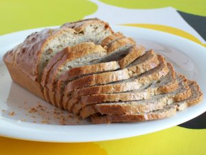 Fluffy Gluten-Free Low-Carb Bread | Low-Carb, So Simple