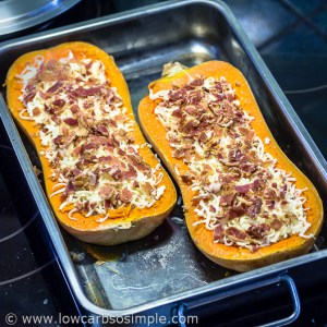 Ready to Oven | Low-Carb, So Simple