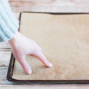 Parchment Paper | Low-Carb, So Simple