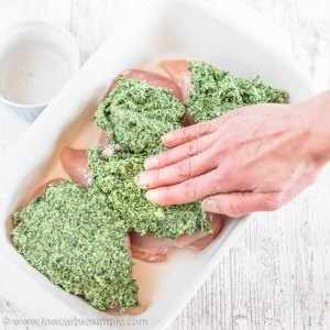 Patting | Low-Carb, So Simple