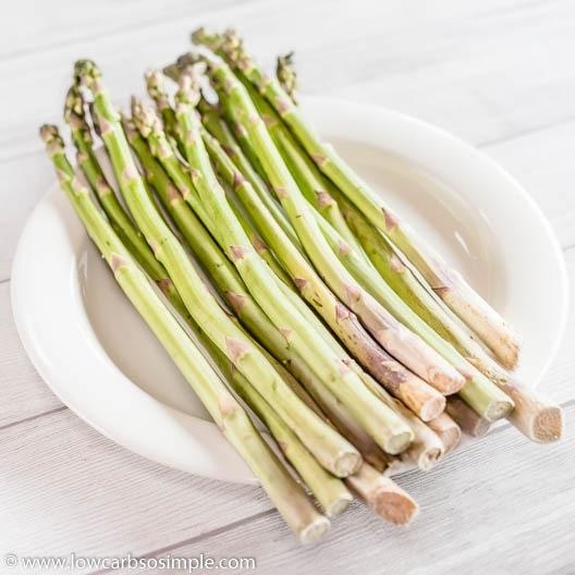 Asparagus | Low-Carb, So Simple