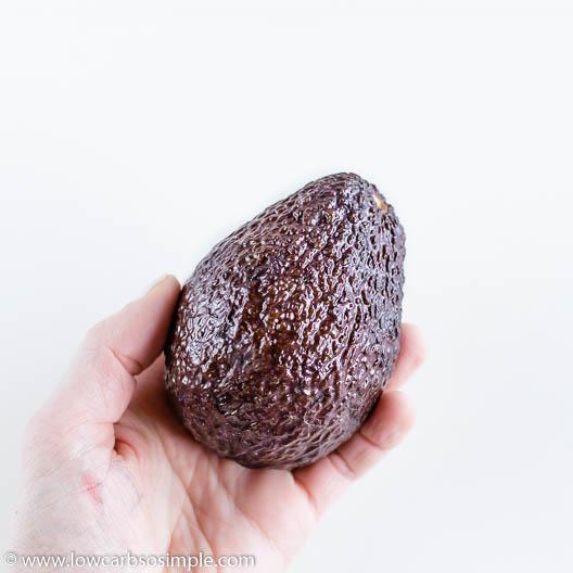Avocado   Low-Carb, So Simple