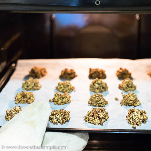 Baked | Low-Carb, So Simple