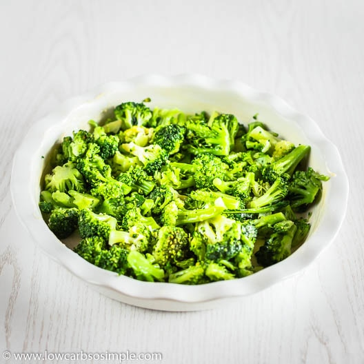Broccoli | Low-Carb, So Simple