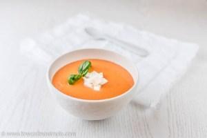 Tomaattikeitto | Low-Carb, So Simple