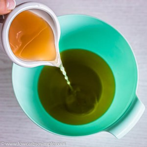 ACV   Low-Carb, So Simple