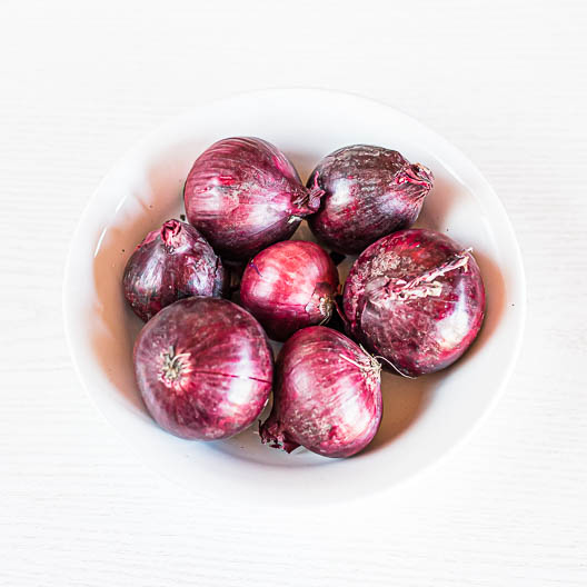 Red Onions | Low-Carb, So Simple