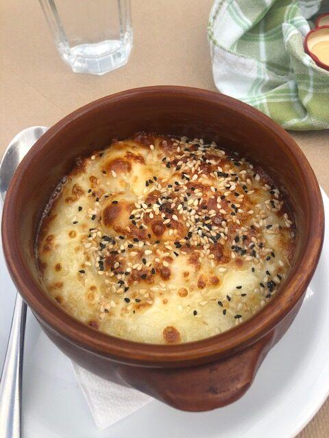 Mastiha Cheese