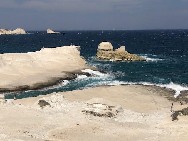 Another Greek Beach