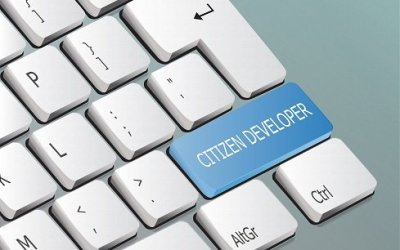 How CIOs Can Grease the Wheels for Citizen Development
