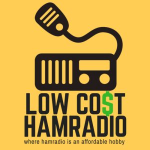Low Cost Hamradio