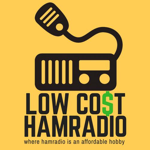 Low Cost Hamradio