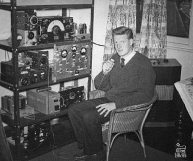 G3XZV - 1958