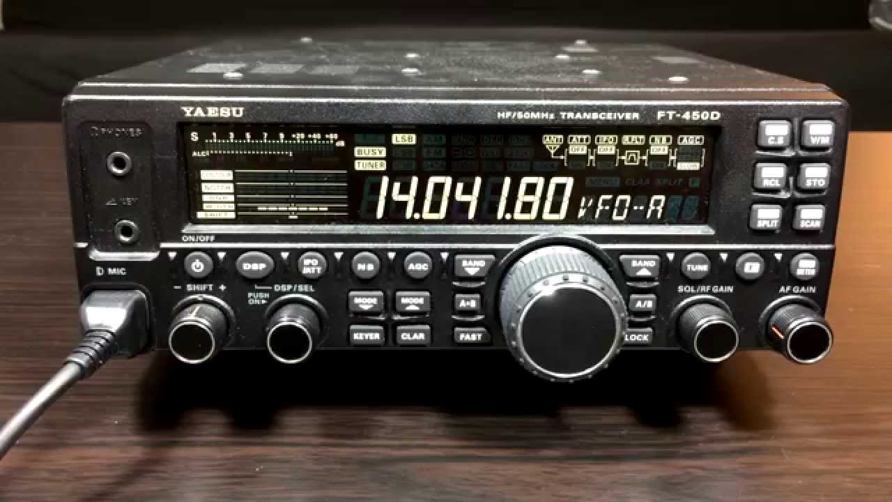 yaesu ft 450d best price read an independent review and manual rh lowcosthamradio com Yaesu Ham Radio Repair Shops Yaesu Ham Radios Transceivers Sale