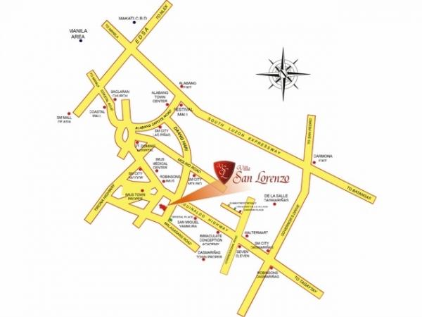 Villa-San-Lorenzo-vicinity-map