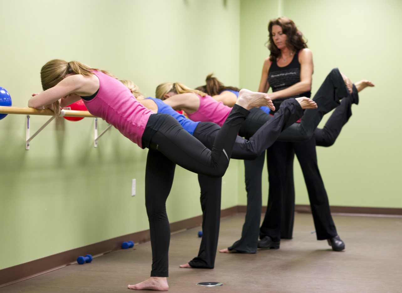 Its time to get barre instructor certified in charleston midbarre 1betcityfo Choice Image
