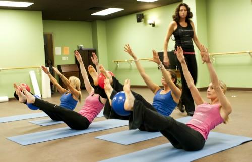 Pilates Teasers All