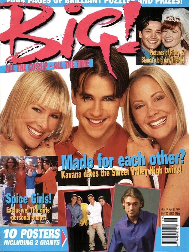 Big-Magazine