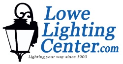 lowe lighting center