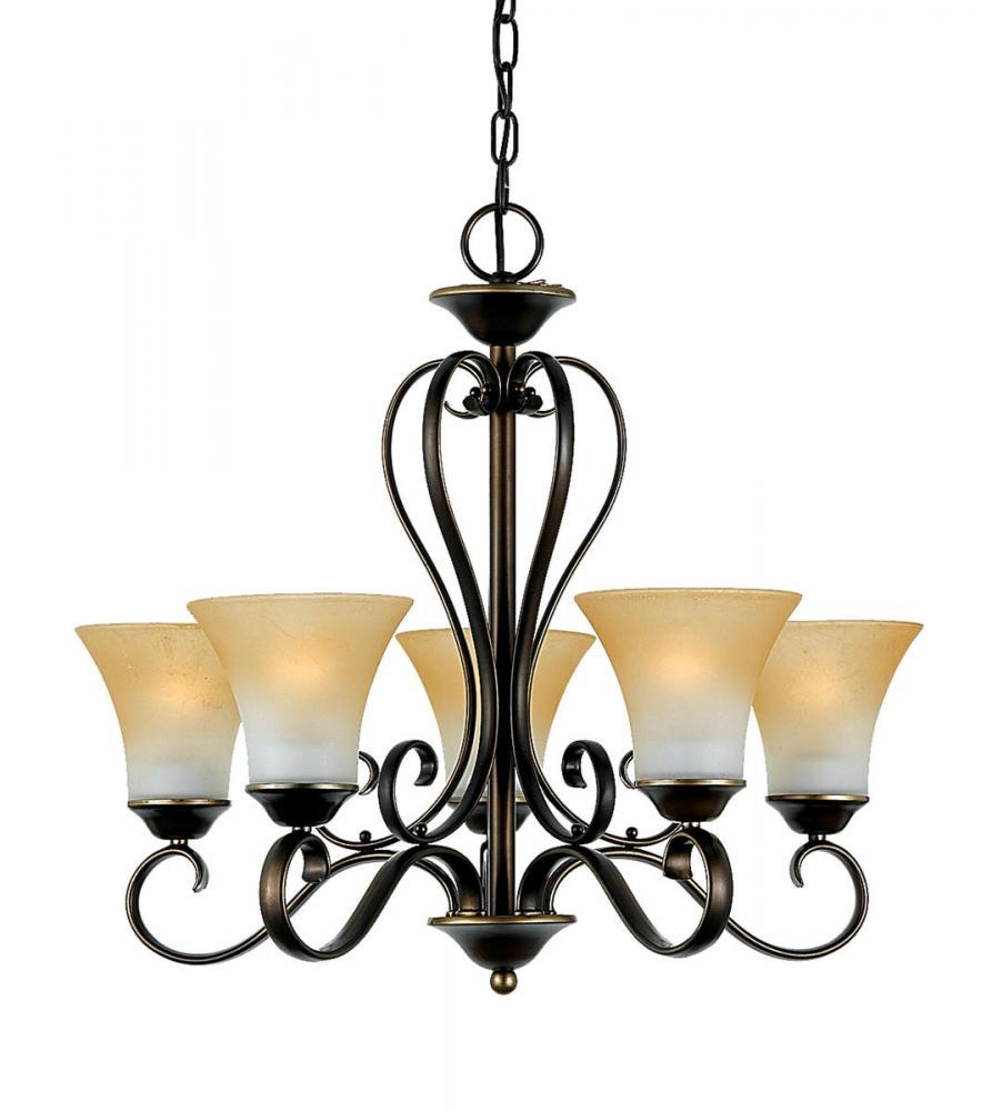 duchess chandelier