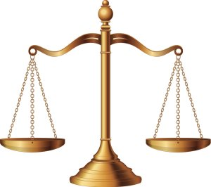 Scales of Justice Lowell Disability Attorney