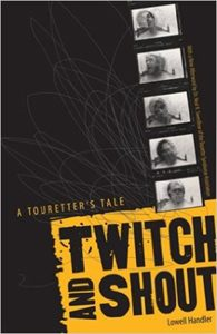 Twitch And Shout by Lowell Handler