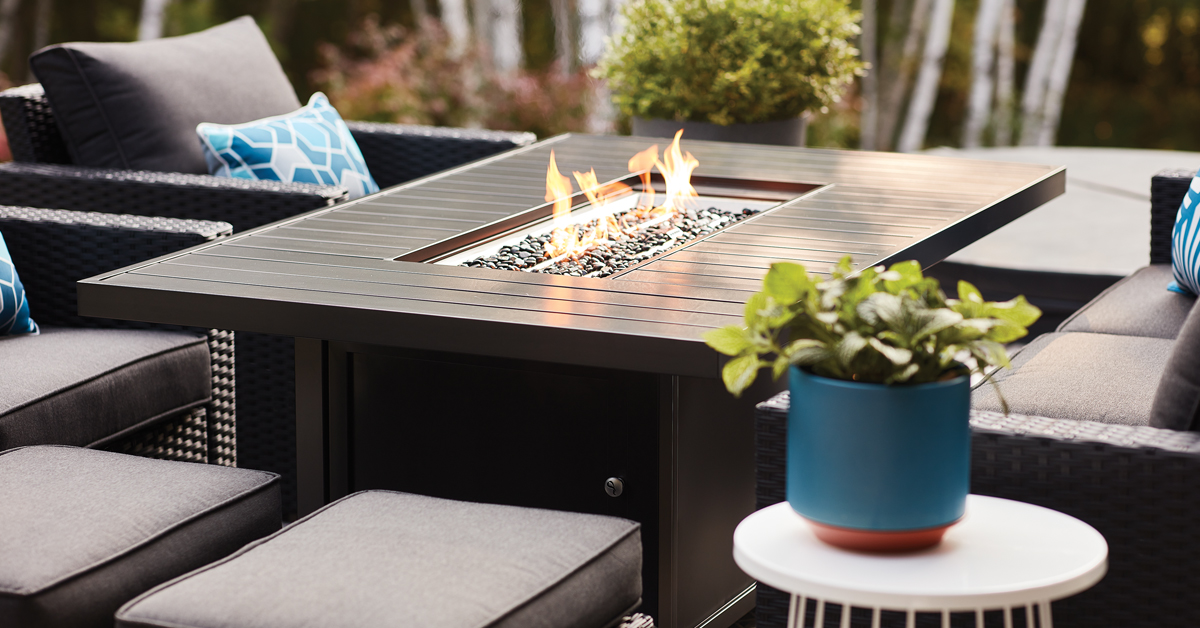 fire pit and patio heater buying guide