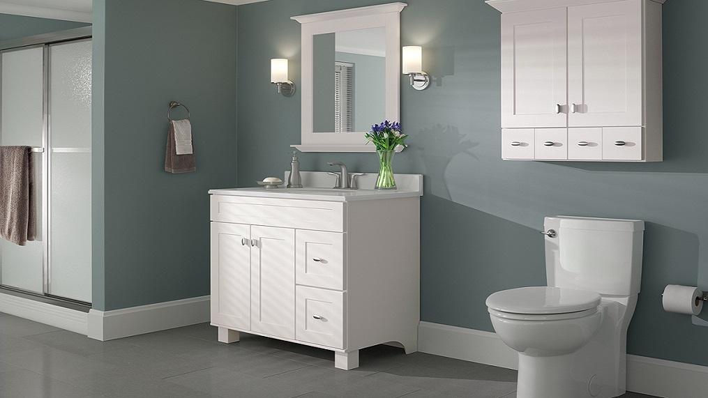 11 Bathroom Renovation Ideas Lowe S Canada
