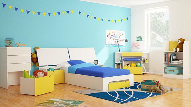 Kid S Bedroom Ideas Lowe S Canada