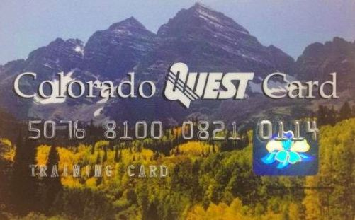 """""""Check Colorado EBT Card Balance"""""""