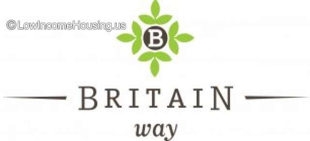 Britain Way Irving