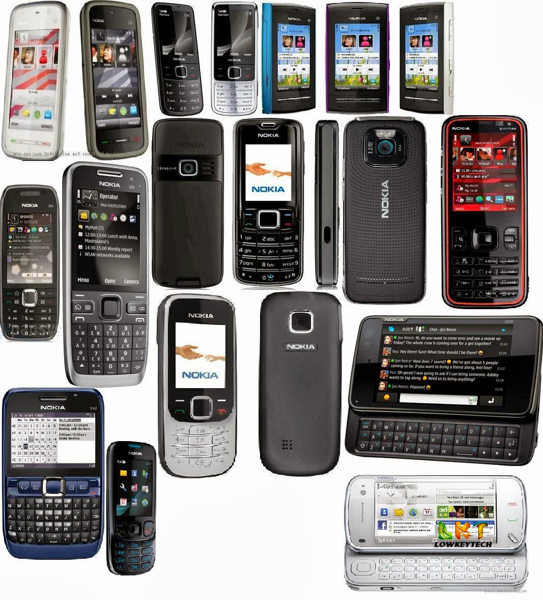 Though Different Phone Dealers Prices Varies But The Aim Of This Article Is To Let You Have An Idea How Much A Nokia Cost In Market