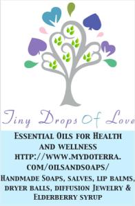 Tiny Drops of Love