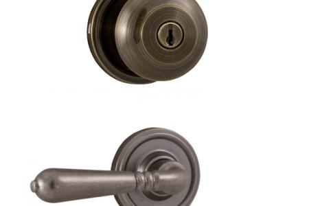 Interior Install Interior Keyed Door Knob Electronic Wallpaper