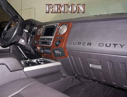Duty 250 Ford F Super Interior 2015