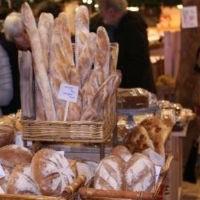 Get bread