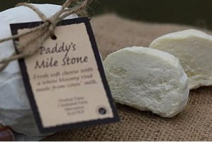 Paddy's Milestone