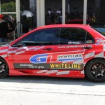 GT Radial Champiro SX2 Ultra High Performance Tires