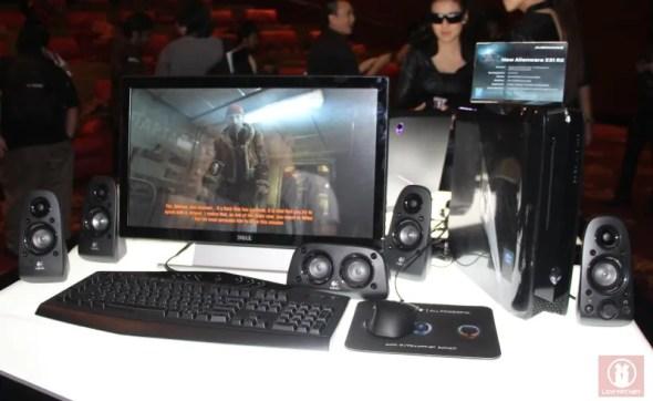 Alienware X51-R2