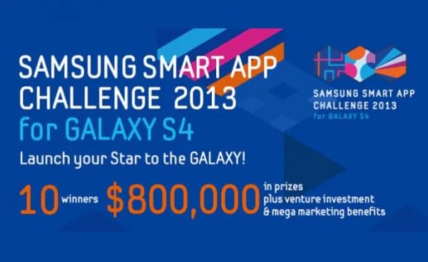Samsung-Smart-App-Challenge-2013
