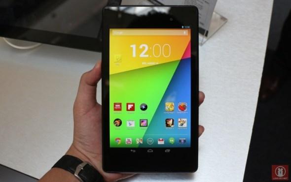 2013 Google Nexus 7