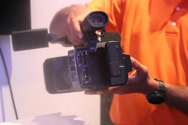 4k Camcorder 2