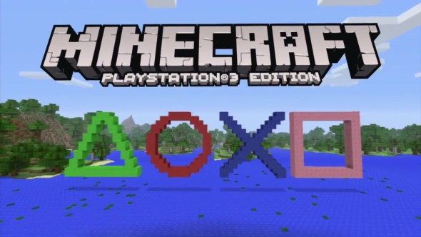 Minecraft: The Nightmare Before Christmas on PS4 ...