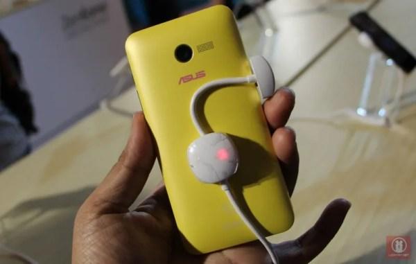 ASUS ZenFone 4 First Look 08