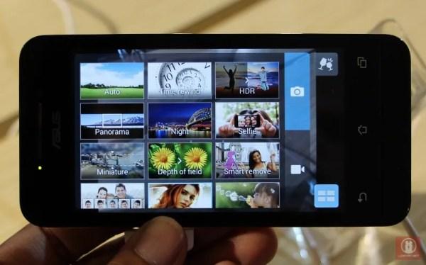 ASUS ZenFone 4 First Look 22
