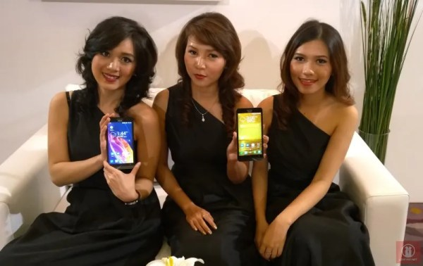 ASUS ZenFone SEA Launch 10