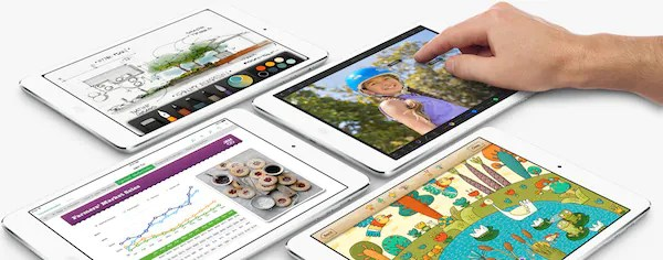 Essential Apps for Ipad