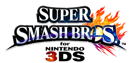 Smash Bros 3DS