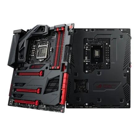 ASUS ROG Maximus VII Formula Gaming Motherboard